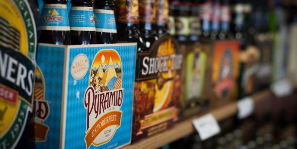 Pottstown Meat and Deli Craft Beers and Specialty Wines