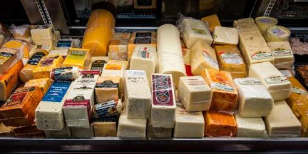cheese pottstown